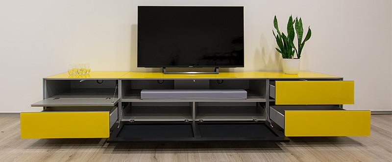 Покупаете мебель для телевизора - тогда обратите внимание! - 1