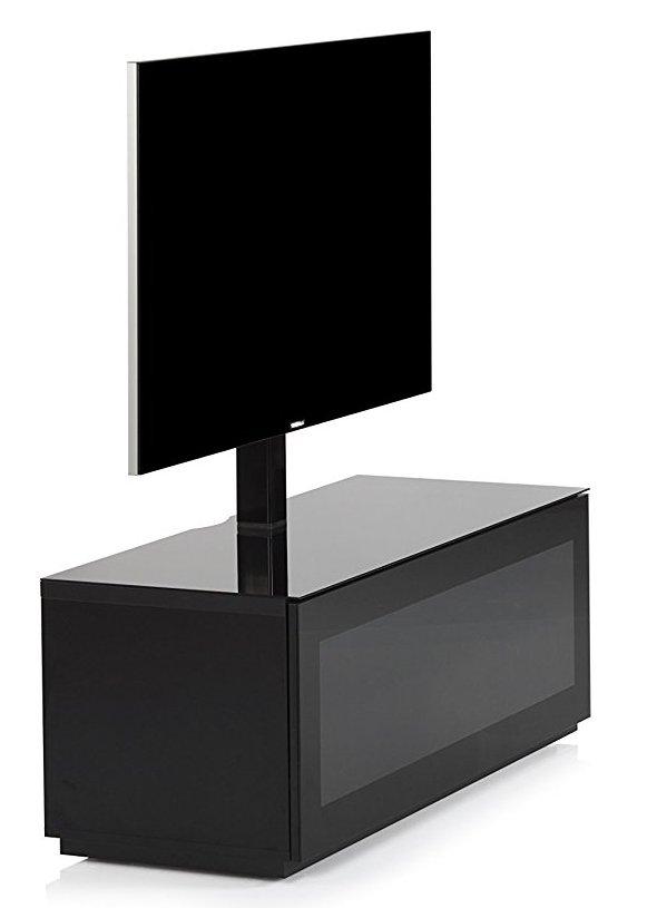 Стойка под телевизор Sonorous ST 111I-BLK-BLK-BS