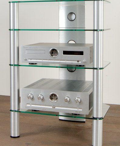 Стойка под Hi-Fi компоненты Sonorous RX 2140-C-SLV-from-client5